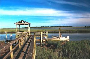dock-at-murrells-inlet-south-carolina