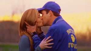 eric and tami taylor